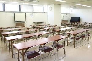 第二研修室